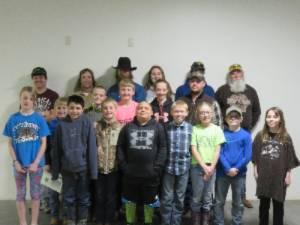 Fallon County Shooting Sports