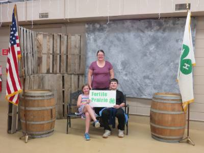 Fertile Prairie 4-H Club
